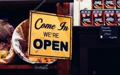 Starting a small business? Don't become a statistic