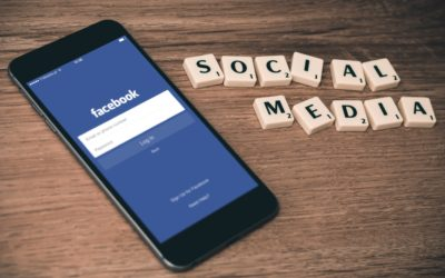 Tax gets social: digital marketing and financial incentives for small business