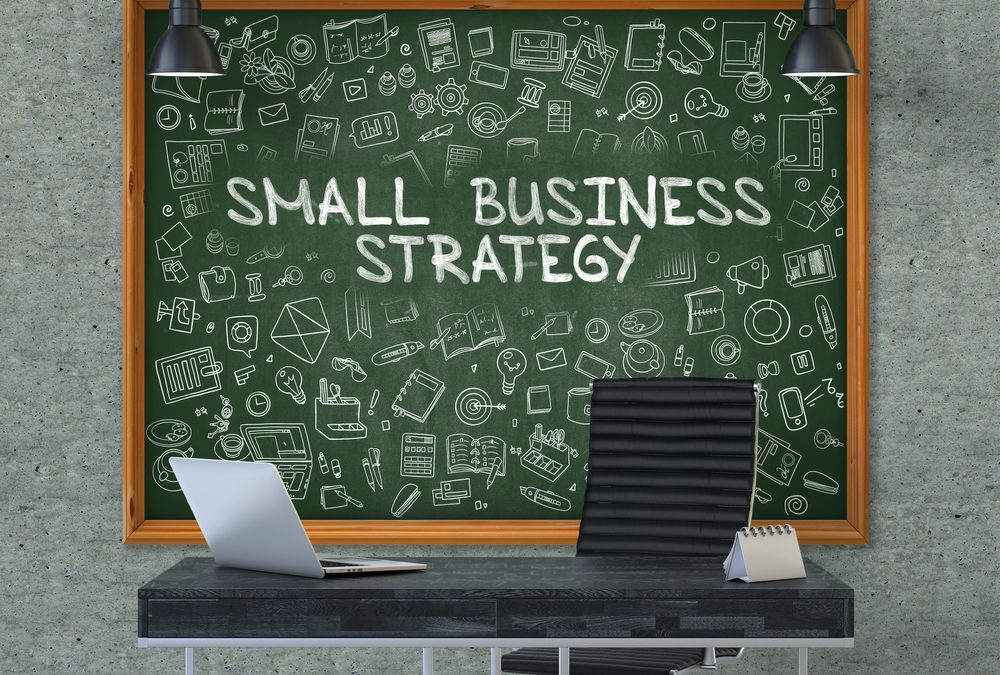 Strategies of the best performing businesses