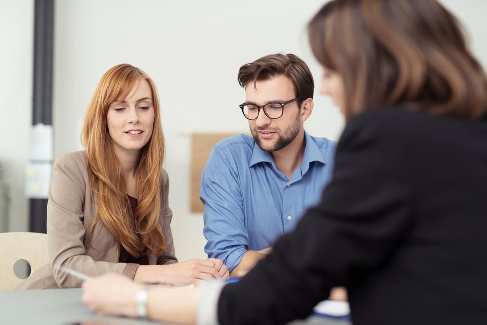 Seek trusted financial advice